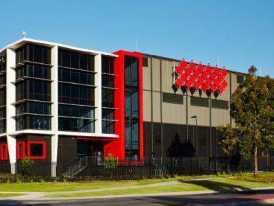 NEXTDC Data Centre