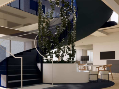 Macquarie Fit Out